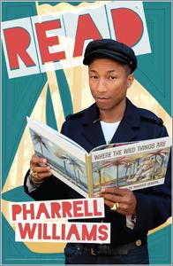 PharrellWilliams_Poster_300